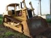 D8 Bulldozer