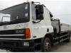 DAF HIAB Truck